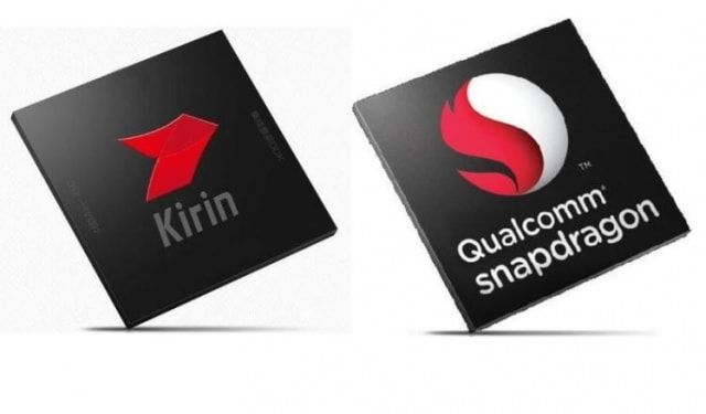 Snapdragon 710 vs Kirin 710: Which performs better in Geekbench test?