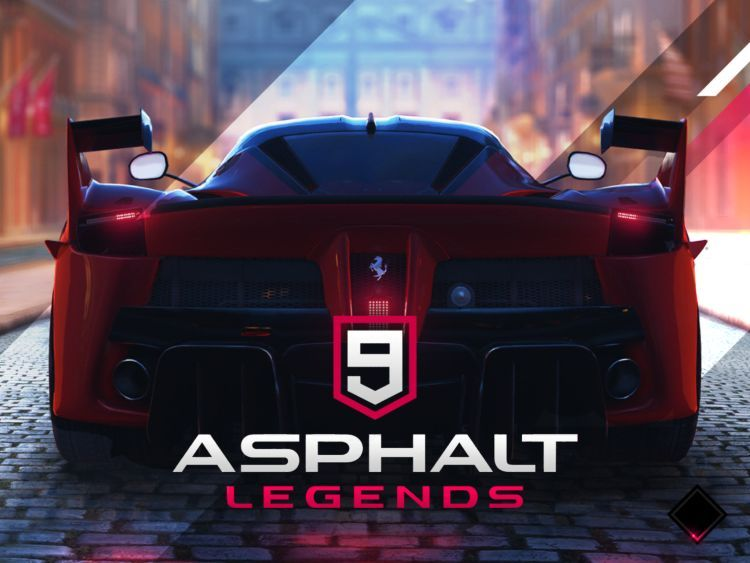 Asphalt 9 Review: An upgrade worth playing