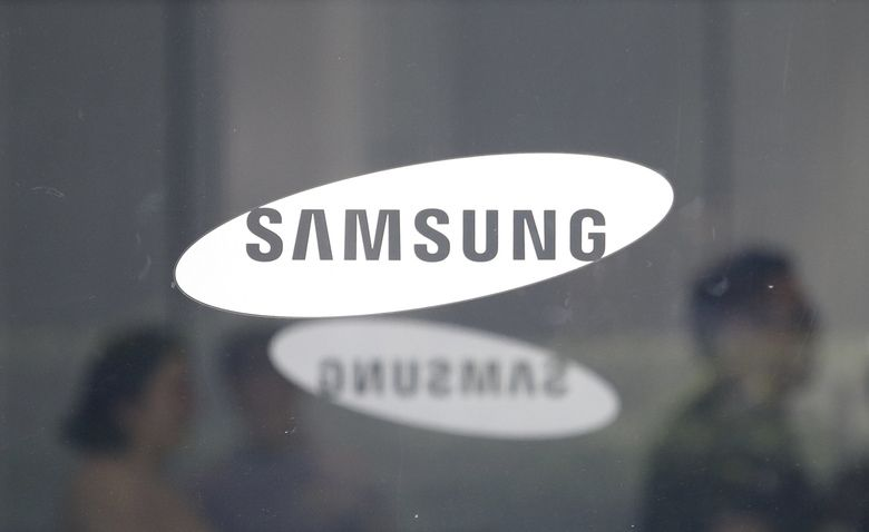 """Samsung trademarks """"The Future Unfolds"""" tagline, could be for the foldable phone"""