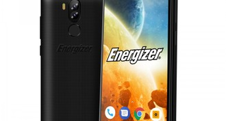 Energizer Power Max P490 and P490S announced with Quad cameras and