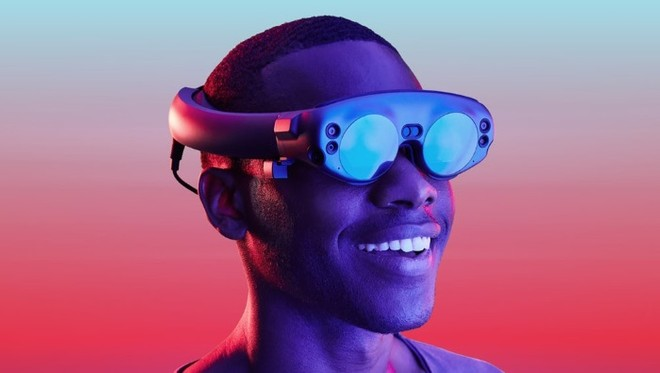 Magic Leap One Creators Edition now available for $2,295
