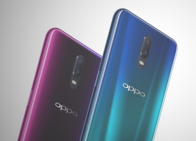Oppo R19 Pro leak suggests 48MP dual cameras, in-display fingerprint
