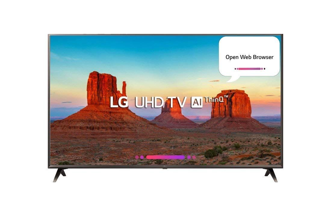 LG Smart AI ThinQ TVs with webOS to get native Hotstar app