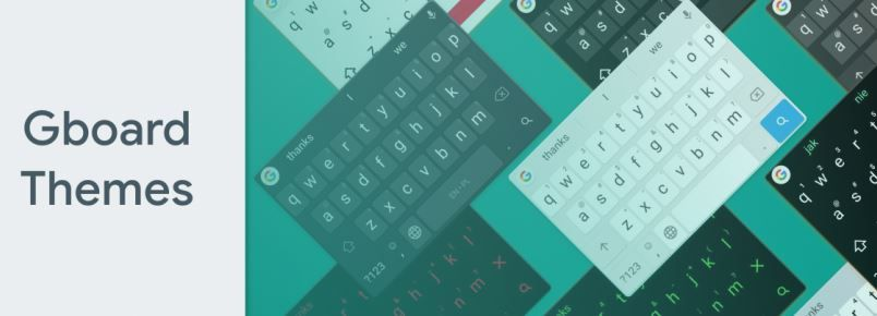Magisk module adds Gboard themes of other smartphones
