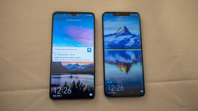Huawei Mate 20 vs Huawei Mate 20 Pro: An in-house competition