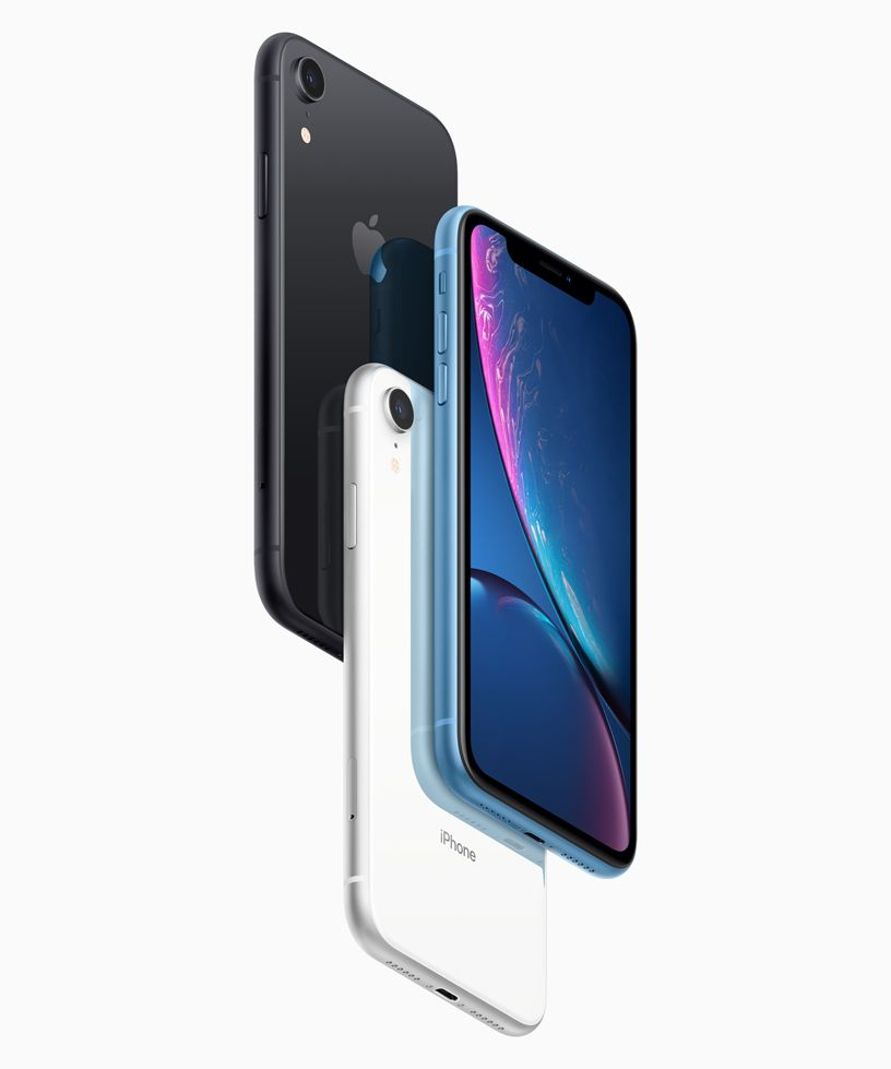 OnePlus 6T vs Apple iPhone XR: What's the difference