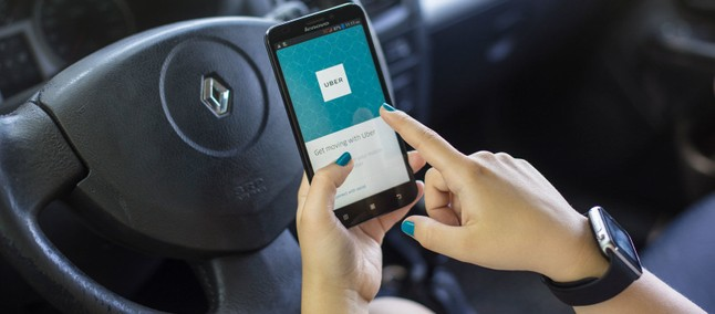 You can now make calls in Uber app through VoIP calling feature