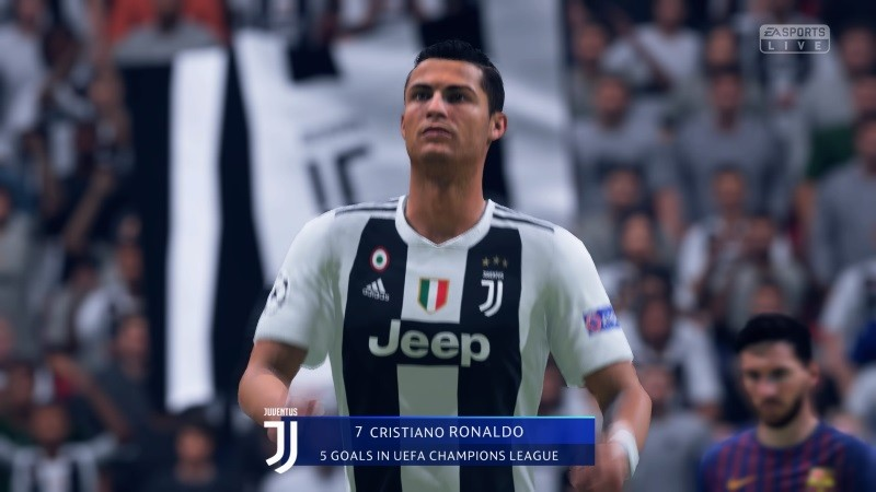 FIFA 19 Review: Familiar on the outside, tad different on the inside