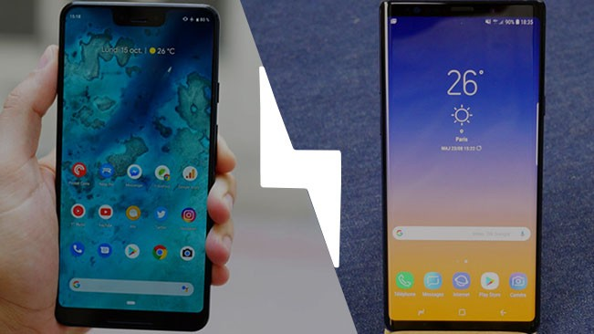 The Big Gigantic Displays Are Indeed An Essential Aspect Of New Phablets But We Have To Admit Samsung Was The Pioneer To Introduce A Phone With Above