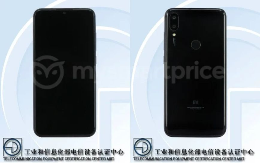 "Xiaomi ""M19"" phones spotted on 3C and TENAA; could be Redmi 7 series"