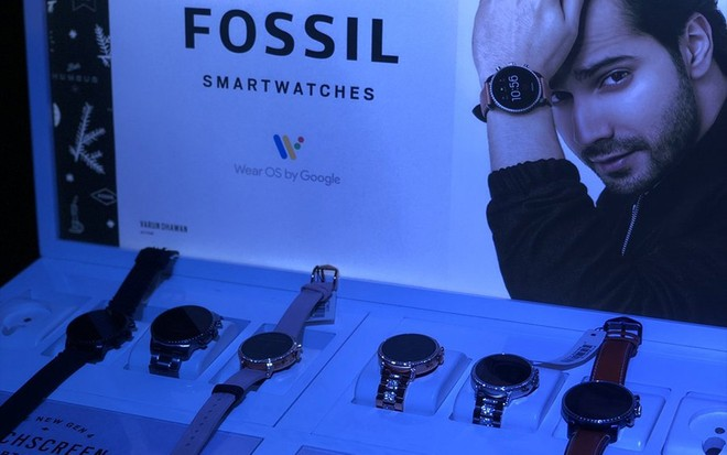 afc2b8905 Fossil Group launches 7 Wear OS smartwatches in India, starts at Rs. 19,995