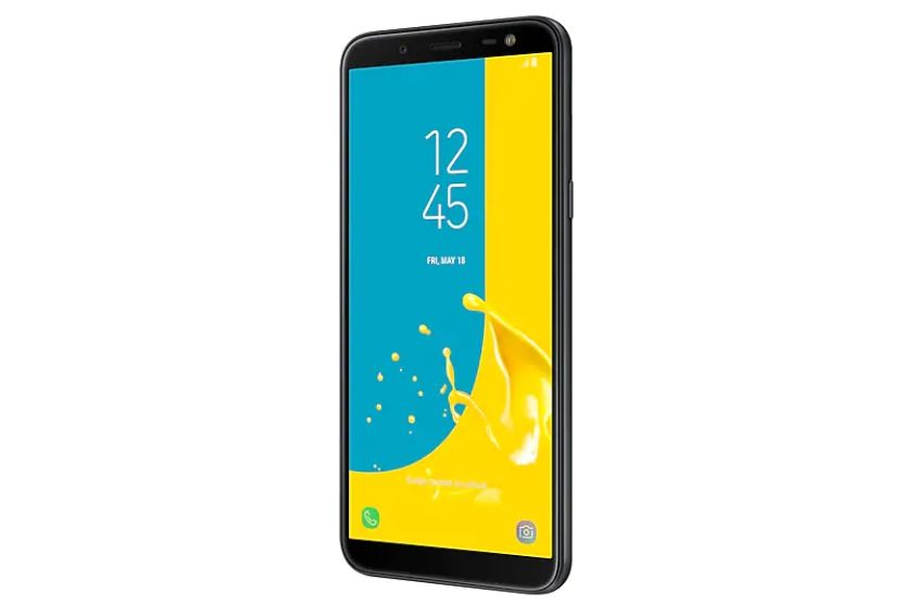 Samsung Galaxy J6 update brings auto brightness feature and dual VoLTE support