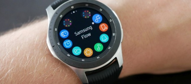 Samsung rolls out firmware update to Galaxy Watch LTE with bug fixes