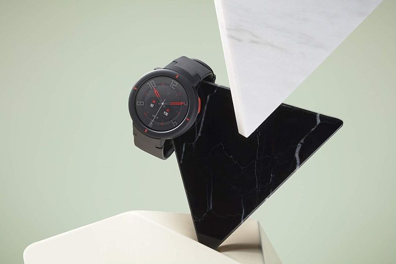 Amazfit Verge fitness smartwatch updated with Alexa support