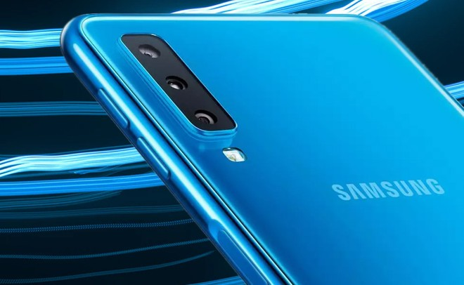 Samsung Galaxy A90 Wallpapers: Samsung Galaxy A70 And A90 To Be Announced In India Soon