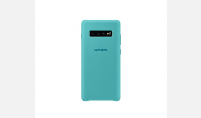 Samsung Galaxy S10 trio alleged official cases with renders appear