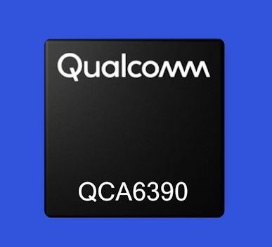 Qualcomm's QCA6390 Wi-Fi 6 ready chipset is a new solution for wireless products