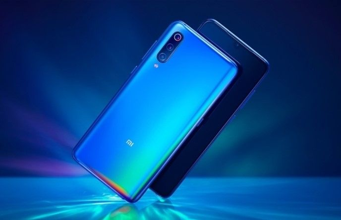Xiaomi releases software update for Mi 9 series to hide display notch