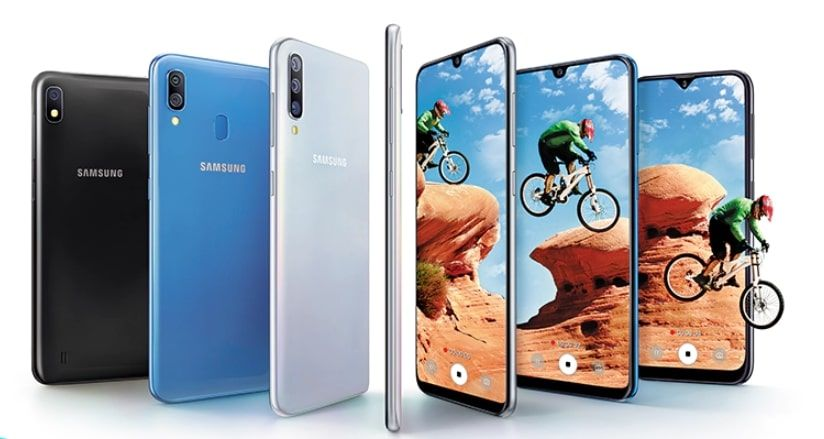 Galaxy A50 update brings April security patch, Bixby Routines, and more.