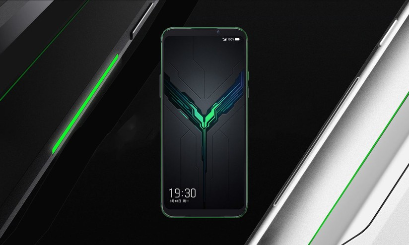 Black Shark 2 gaming phone to debut in India on May 27