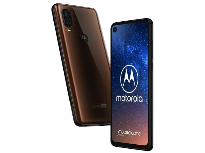 Image result for Motorola One Action's Specifications Leaks