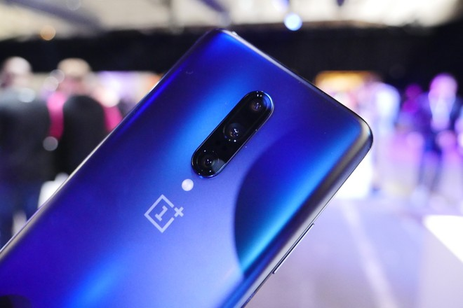 OnePlus 7 Pro bootloader unlocking means no Netflix HD streaming