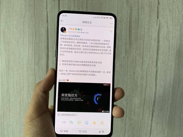 Redmi K20, K20 Pro official with 20MP Pop-up selfie snapper and