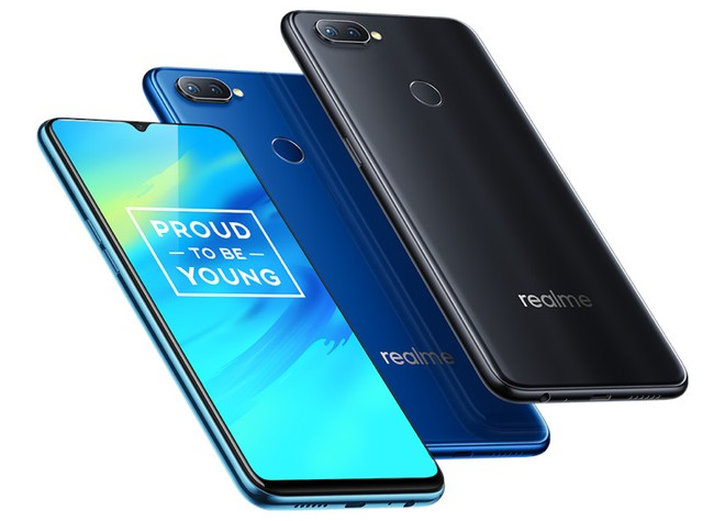 Realme 2 Pro receives ColorOS 6 Android Pie update